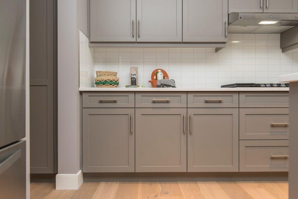 Custom kitchen design by Sydney design wardrobes