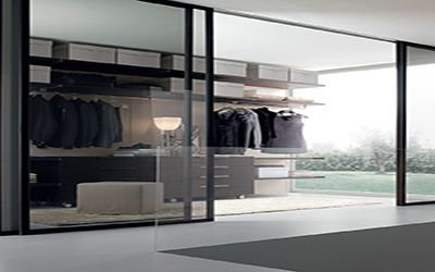 Walk-in Wardrobes designed by Sydney Design Wardrobes.